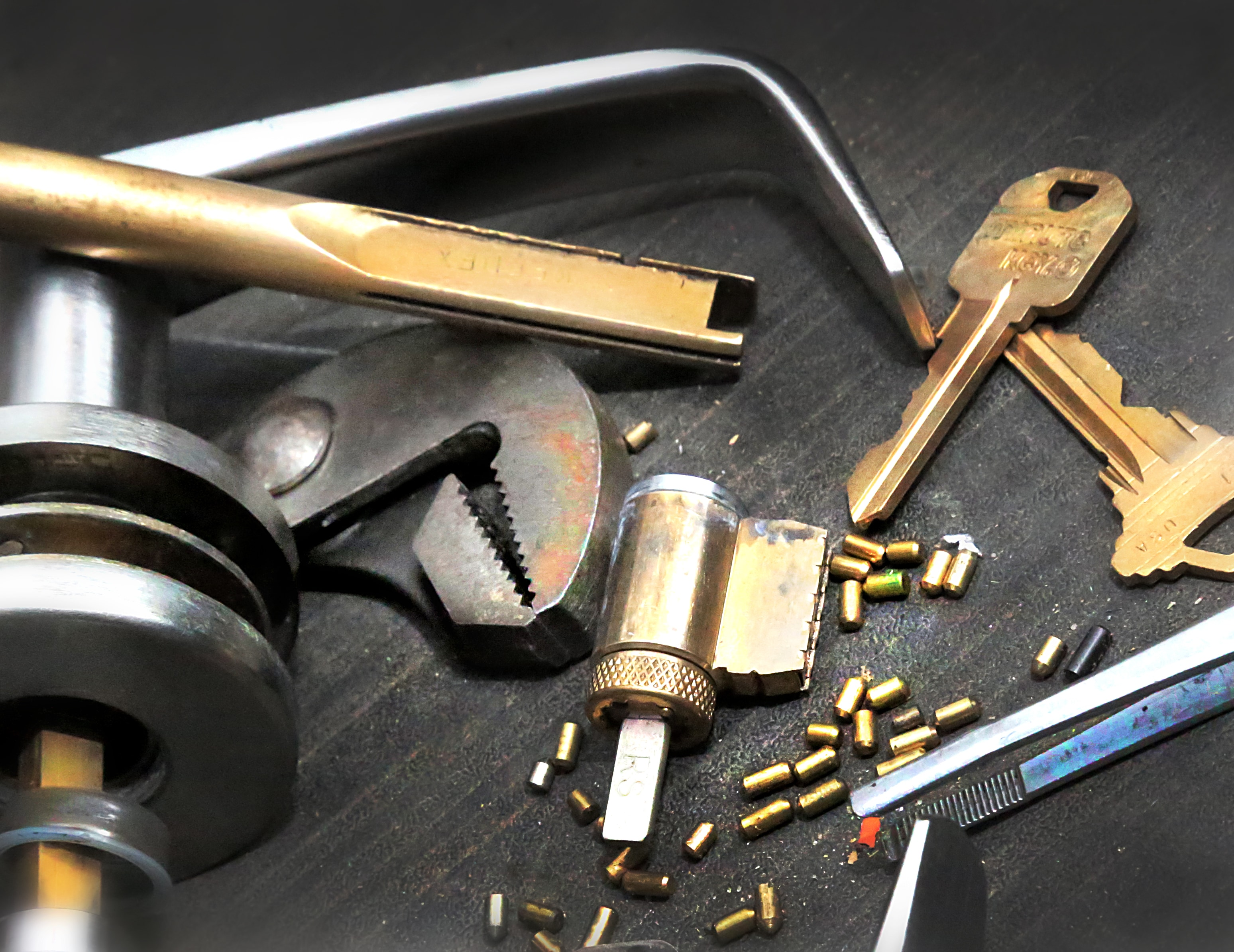 Emergency 24/7 Locksmith in Baltimore